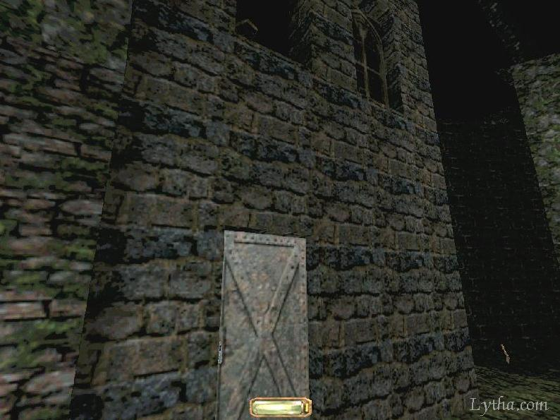 Lythacom Lytha Way The Haunted Cathedral